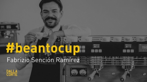 Fabrizio Senciòn Ramirez is back to talk about coffee picking 2